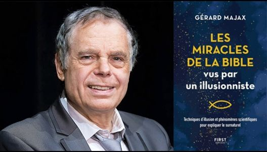 Humaneco - Review of Gérard Majax's last book